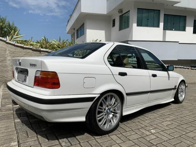 BMW 325 2.5 6cc Sedan Automático - Foto 12