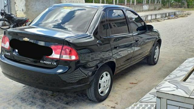Classic muito novo carro partícula - Foto 5
