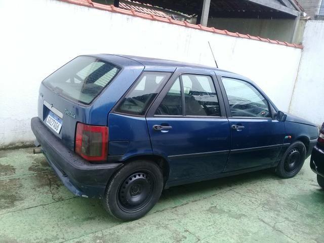 Fiat Tipo SLX 8V 2.0 doc em dia