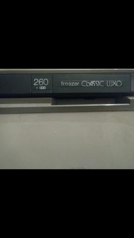 Freezer 127vts Urgente - Foto 4