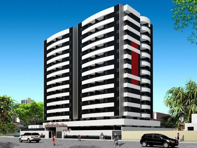 Excelente apartamento 3 quartos mais dce em Jatiúca