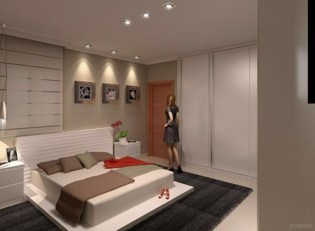 Excelente apartamento 3 quartos mais dce em Jatiúca - Foto 2