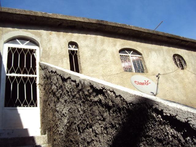 Alugo Casas São Vicente B.Roxo R$350,Zap: * - Foto 14