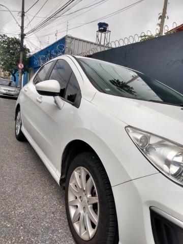 Vendo Urgente!!! Peugeot 308 Active flex 1.6 em perfeito estado! - Foto 2