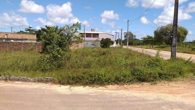 Oportunidade: Lote residencial em Nova Dias d'Ávila, escriturado e em esquina total - Foto 3