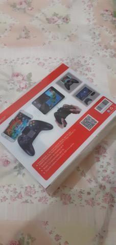 Gamepad Bluetooh - Foto 5