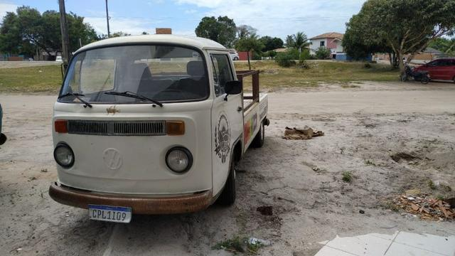 Pick Up Kombi - Foto 3