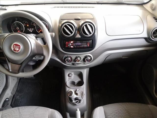 Fiat palio 1.4 mpi attractive 8v flex 4p manual - Foto 4