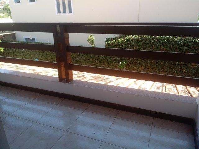 Casa de condominio para locação perto do farol de itapua, 3/4 suite, piscina, nascente - Foto 14