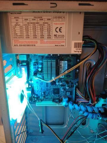 Computador DDR3 Funcionando - Foto 2