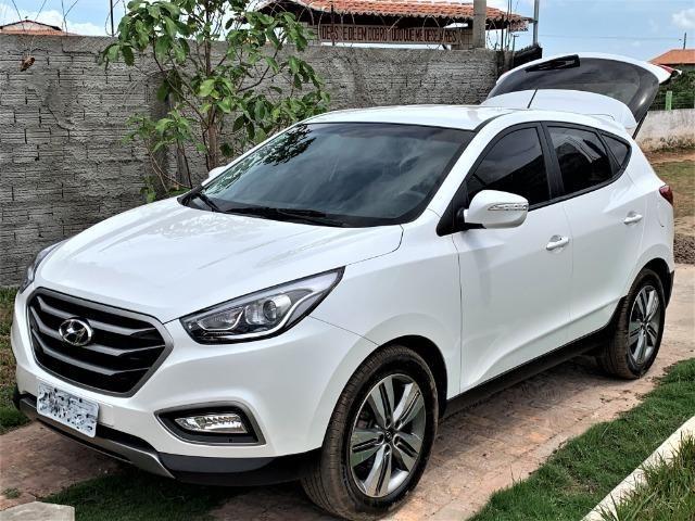 Hyundai IX35 2019, 25 mil KM rodado