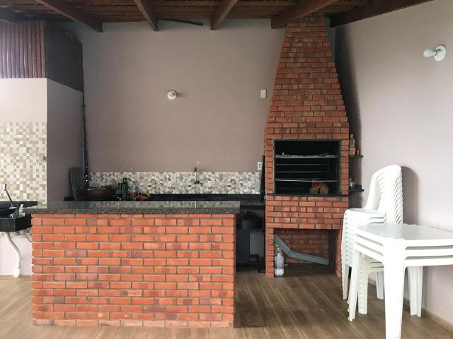 Excelente casa com 3 quartos localizada no João Eduardo - Pronta p/ financiar - Foto 18