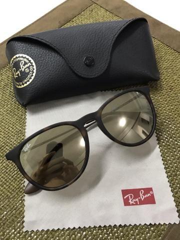 Óculos de Sol Ray-Ban Unisex - Bijouterias, relógios e acessórios ... 7f7446a5ff
