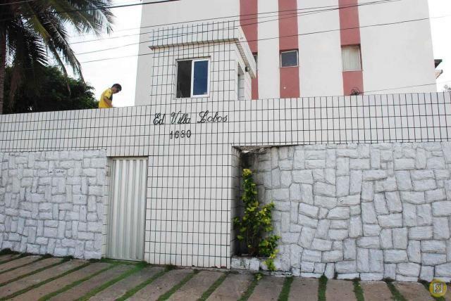 Apartamento para alugar com 3 dormitórios em Praia do futuro, Fortaleza cod:20514