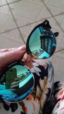5e744378e4b13 Oculos espelhado - Bijouterias, relógios e acessórios - Vila Dalila ...
