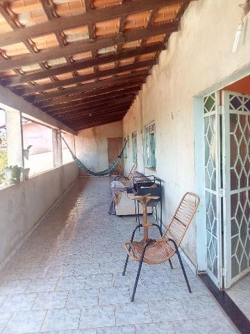 Colonia agricola samambaia chacara 139 Sobrado ,( vicente pires) - Foto 2