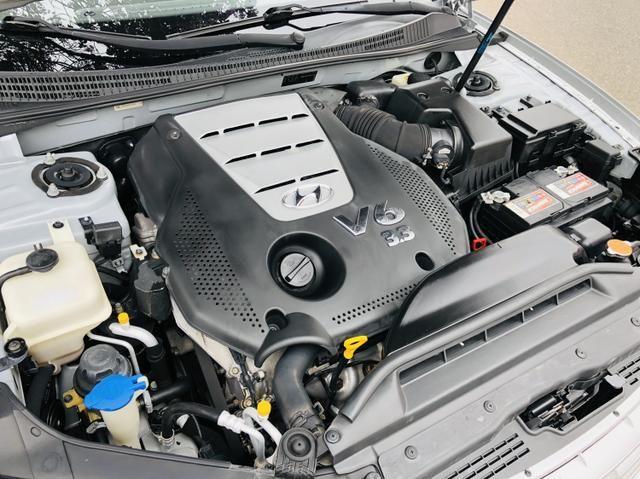 Hyundai Azera GLS 3.3 V6 impecavel - Foto 17