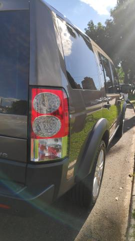 Land rover discovery 4 Diesel 4x4 - Foto 5