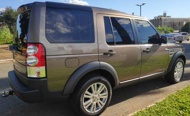 Land rover discovery 4 Diesel 4x4 - Foto 4