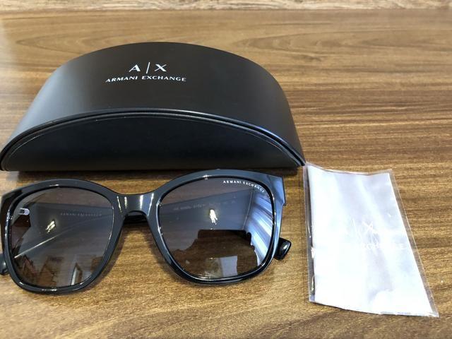 Óculos de sol Armani Exchange - Bijouterias, relógios e acessórios ... 7bd90e7ae7