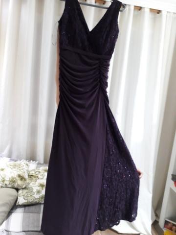 Vestido de festa ( Madrinha ) - Roupas e calçados - Vila ... 63e6e50ebd