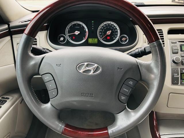 Hyundai Azera GLS 3.3 V6 impecavel - Foto 15