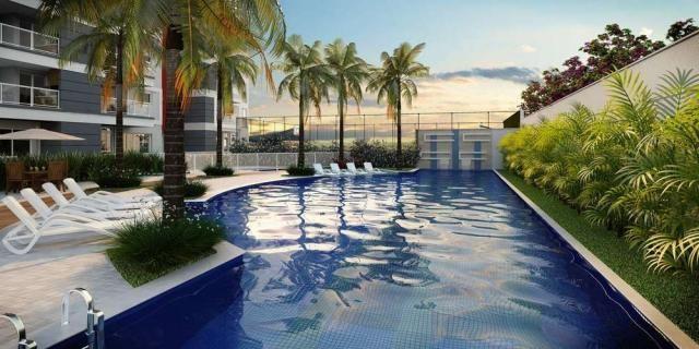 Resort Bethaville - 80² a 105m² - Barueri, SP - Foto 4