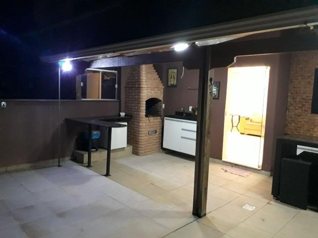 Cobertura à venda com 4 dormitórios em Buritis, Belo horizonte cod:15320 - Foto 13