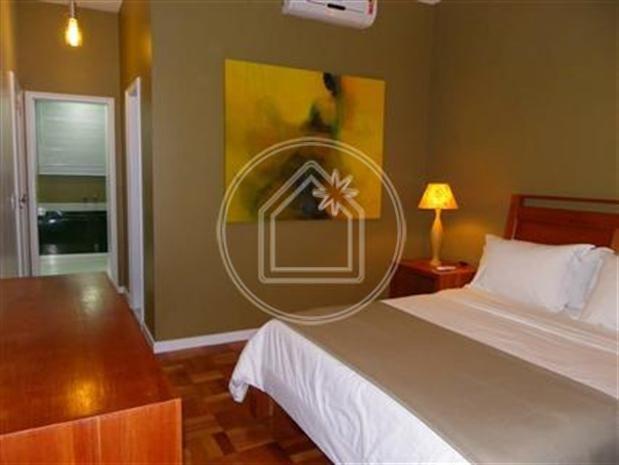 Casa à venda com 4 dormitórios em Cosme velho, Rio de janeiro cod:758562 - Foto 13