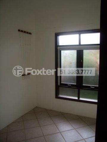 Casa à venda com 3 dormitórios em Interlagos, Osório cod:186633 - Foto 16