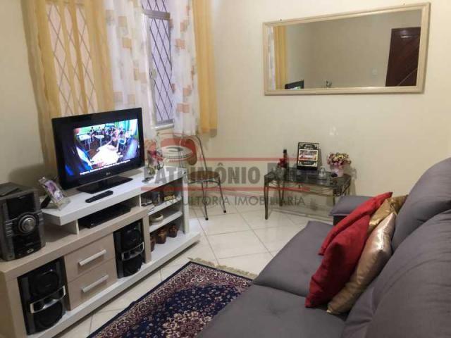 Apartamento à venda com 2 dormitórios em Vista alegre, Rio de janeiro cod:PAAP22908