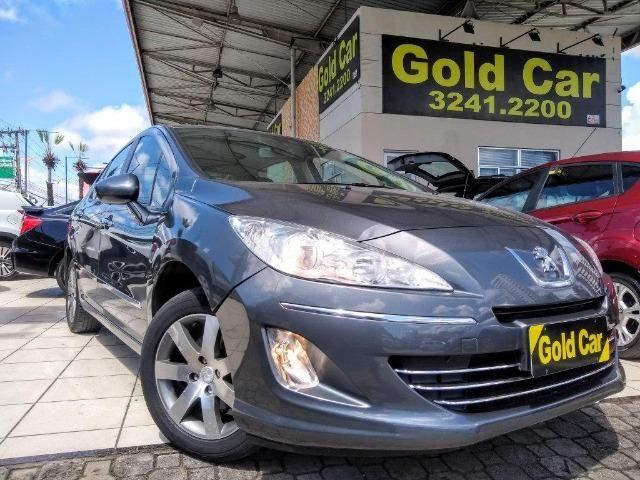 Peugeot 408 Allure 2012 - ( Padrao Gold Car ) - Foto 2