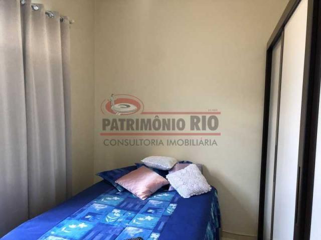 Apartamento à venda com 2 dormitórios em Vista alegre, Rio de janeiro cod:PAAP22908 - Foto 8