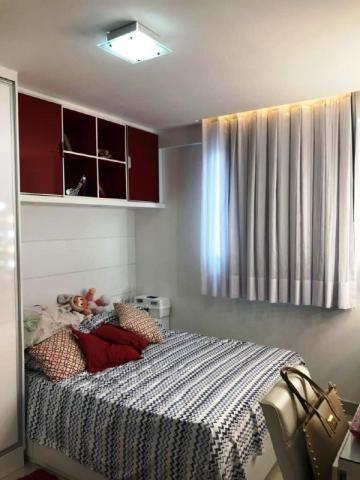 Apartamento à venda, 4 quartos, 2 vagas, meireles - fortaleza/ce - Foto 16