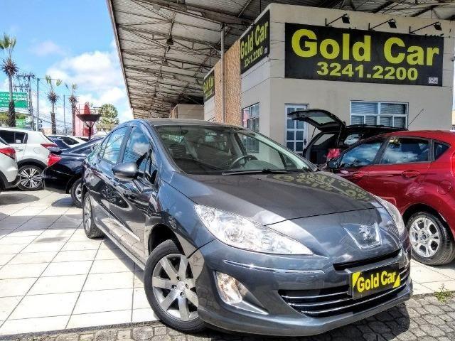 Peugeot 408 Allure 2012 - ( Padrao Gold Car )