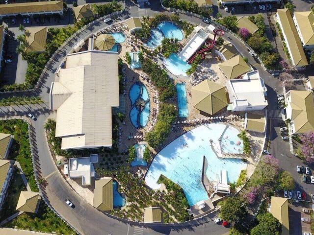 Caldas Novas, Hotel Lacqua - Desfrute o que a cidade tem de melhor!!! * - Foto 5