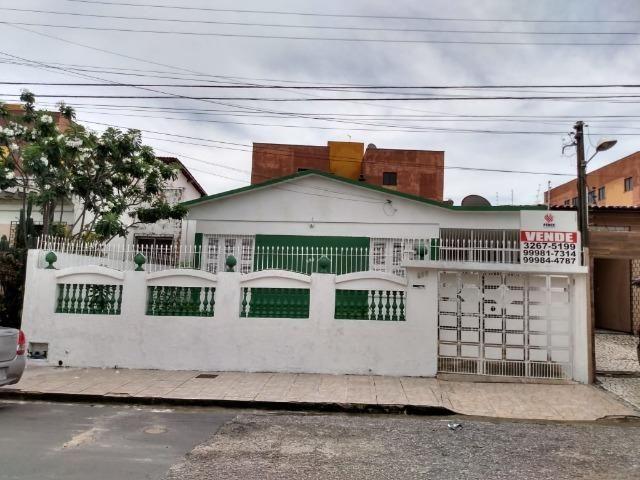 CA0057 - Casa 280 m², 4 Quartos, 3 Vagas, São Gerardo - Fortaleza/CE