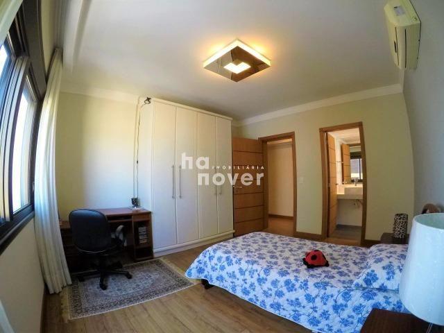 Apto Mobiliado, Alto Padrão à Venda 3 Dormitórios (2 Suítes), 2 Box Garagem - Fátima - Foto 16