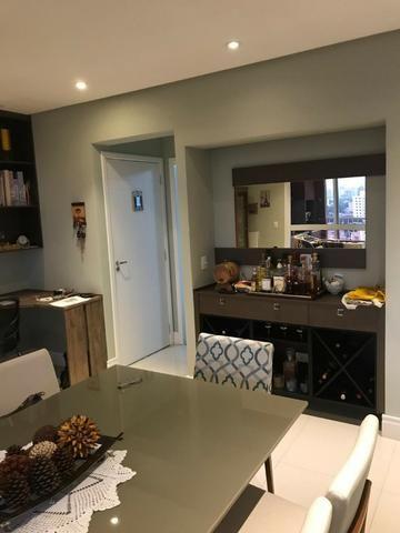 Lindo Apartamento no Splendor Garden em São José, aceita imóvel maior valor em Condominio - Foto 8