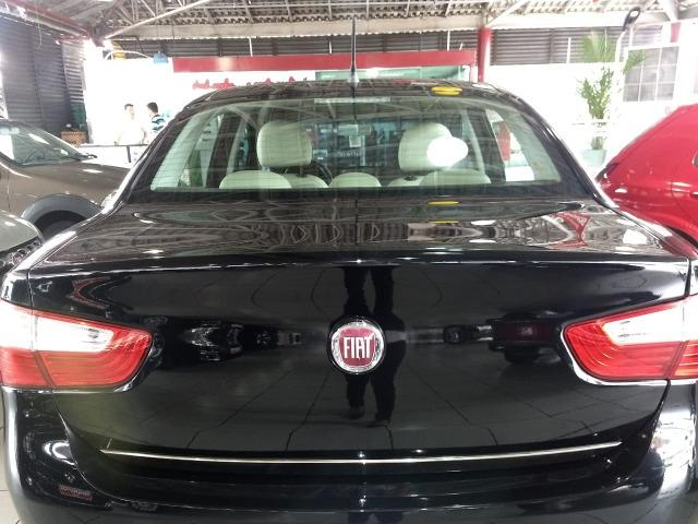 Fiat Grand Siena - Foto 4