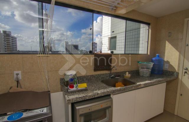 Apartamento a venda de 98m² no bairro tiro l Edifício Kopenhagem. - Foto 14