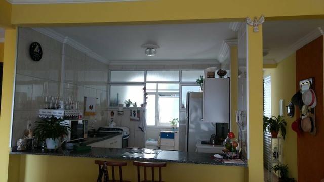 Apartamento frente ao mar / 2 dormitorios !!1 - Foto 14