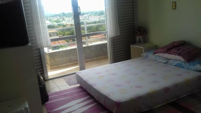 Apartamento frente ao mar / 2 dormitorios !!1 - Foto 12