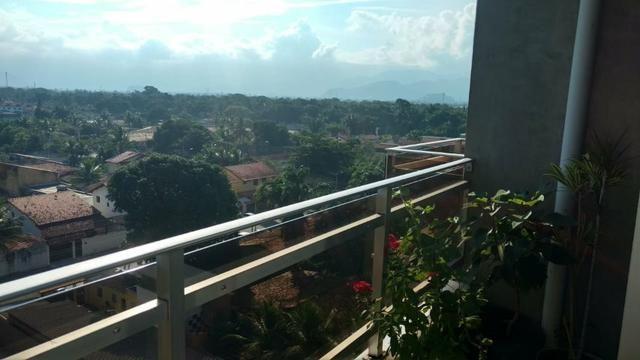 Apartamento frente ao mar / 2 dormitorios !!1 - Foto 13