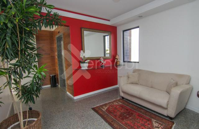 Apartamento a venda de 98m² no bairro tiro l Edifício Kopenhagem. - Foto 4