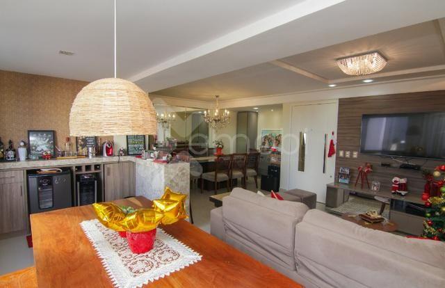 Apartamento a venda de 98m² no bairro tiro l Edifício Kopenhagem. - Foto 11