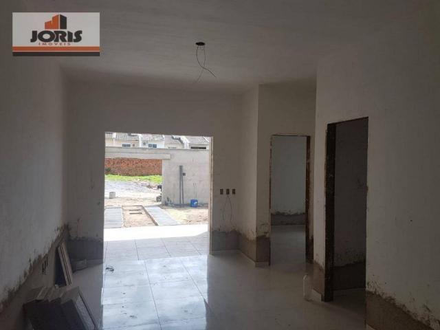 Casa com 3 dormitórios à venda, 88 m² por r$ 228.000 - pedras do ancuri - itaitinga/ce - Foto 9