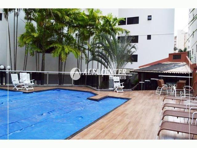 Apartamento com 4 dormitórios à venda, 330 m² por r$ 1.800.000,00 - setor bueno - goiânia/ - Foto 5