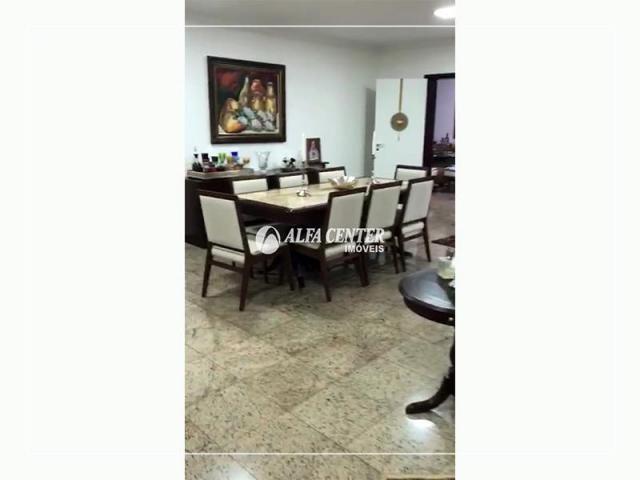 Apartamento com 4 dormitórios à venda, 330 m² por r$ 1.800.000,00 - setor bueno - goiânia/ - Foto 15