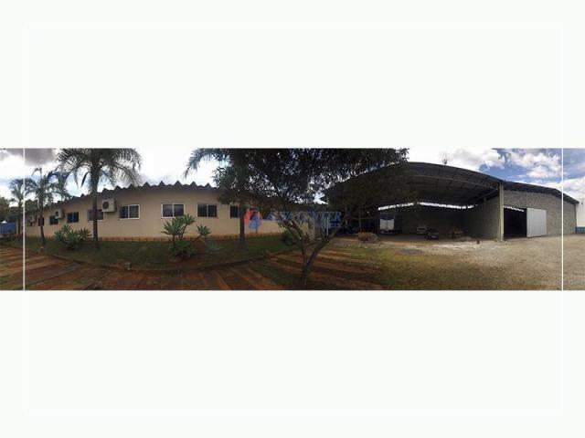 Prédio para alugar, 4849 m² por r$ 40.000/mês - capuava - goiânia/go - Foto 4